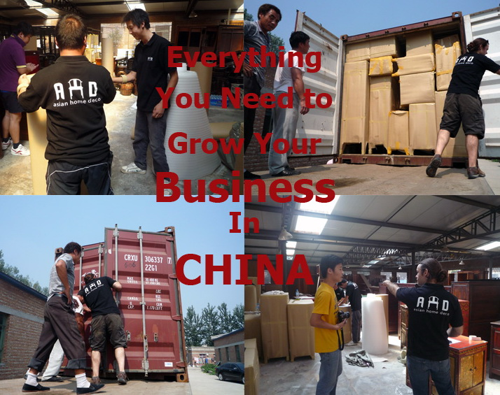 AHD provides everything you need to grow your business
